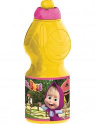 Trinkflasche Mascha und der Bär™