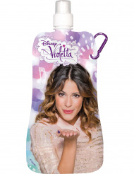 Biegsame Trinkflasche - Violetta™
