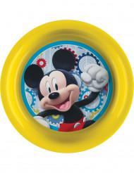 Teller aus Kunststoff Micky Maus™
