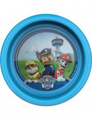 Plastik-Teller tief und klein - Paw Patrol™