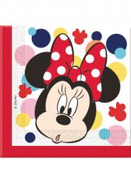 20 Papier Servietten - Minnie™