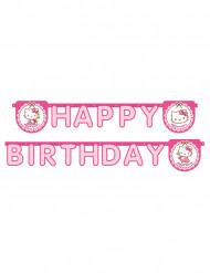 Girlande Happy Birthday - Hello Kitty™