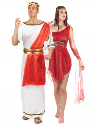 Römer Paarkostüm