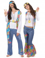 Hippie Kostüm 60er Jahre