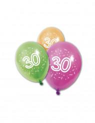 8 Luftballons - 30 Jahre