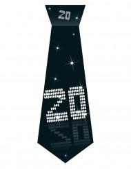 Krawatte 20. Geburtstag