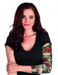 Tatto-Ärmel Damen