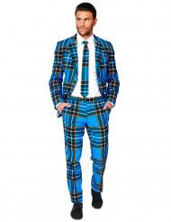 Opposuits™ Anzug - Karierter Schotte für Herren