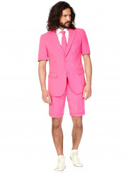Mr. Pink Anzug Opposuits™ rosa