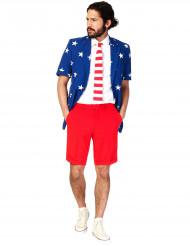 Amerikanisches Opposuits™ Sommer Kostüm