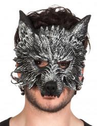 Werwolfmaske für Erwachsene