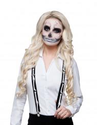 Skelett-Hosenträger