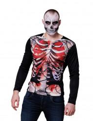 Bultiges T-Shirt für Herren Halloween