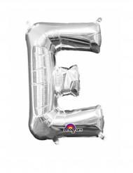 Folienballon Buchstabe E 33 cm