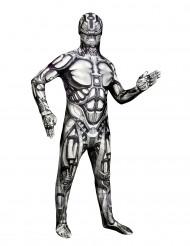 Androide Morphsuits™ Kostüm für Kinder
