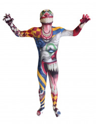 Horror Clown Morphsuits™ für Kinder