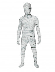 Mumien Morphsuits™ Kostüm für Kinder