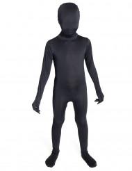 Schwarzes Morphsuits™ Kostüm