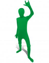 Grünes Morphsuits™ Kostüm