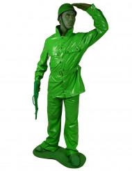 Soldat Morphsuits™ Kostüm