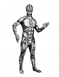 Androide Morphsuits™ Kostüm für Erwachsene
