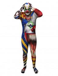 Horror Clown Morphsuits™ für Erwachsene