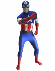 Captain America Morphsuits™ Kostüm