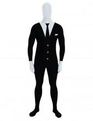 Morphsuits™ Slender Man für Erwachsene