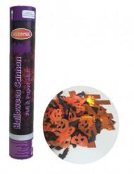 Konfetti-Kanonen aus Papier 30 cm Halloween