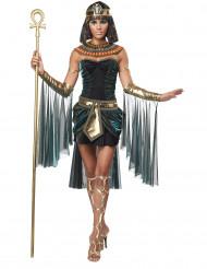 Ägyptische Göttin Kostüm für Damen
