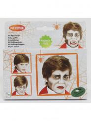 Kit Vampir Make-up Kinder Halloween