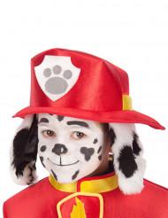 Feuerwehrhund Mütze für Kinder
