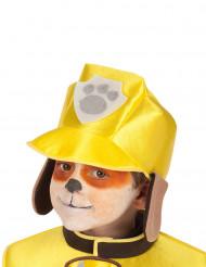 Rubble Bauarbeiter Mütze - Paw Patrol™ für Kinder