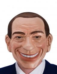Silvio Berlusconi Maske für Erwachsene