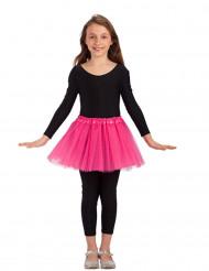 Ballettröckchen für Mädchen - rosa