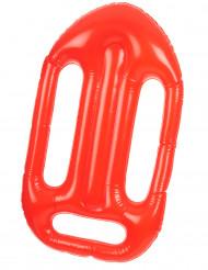 Aufblasbares Rettungsbrett für Erwachsene 73 cm rot