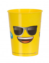 Smiley Sonnenbrille Trinkbecher - Emoji™