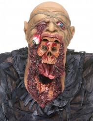 Verschlingende Zombie-Maske