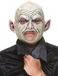 Gnom Latex-Maske
