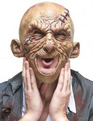 Latex-Maske Untoter