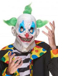 Maske Erschreckender Clown