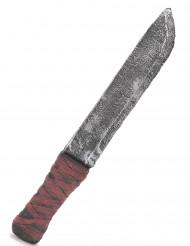Messer Halloween-Accessoire für Erwachsene
