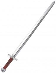 Schwert für Ritter aus Polyurethan für Erwachsene