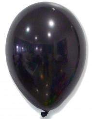 50 Luftballons - schwarz