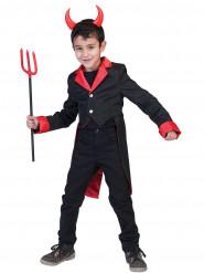 Vampir-Jacke für Jungen