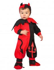 Baby Teufelchen Kostüm für Kleinkinder
