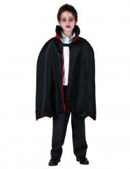 Vampir-Umhang für Kinder