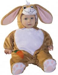 Delux Hasen Kostüm für Baby
