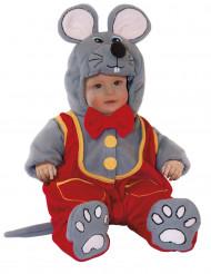 Delux Maus Kostüm für Baby's