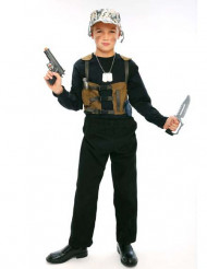 Militärsoldat - Set für Kinder